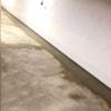 CleanSpace vapor barrier installation