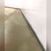 WaterGuard and CleanSpace vapor barrier installation