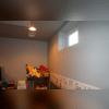 Inside look at Standard Basement Window