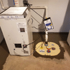 SuperSump and SaniDry- Upright Dehumidifier
