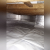 Silver Glo insulation and Cleanspace