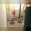 Existing Sump Pump System's