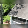 White Seamless Aluminum Gutter | Greenwich, CT