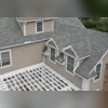 The Connecticut Gutter White Aluminum Gutter System | North Branford, CT