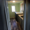 Before Bathroom Remodeling & Whole Home Renovation in Severna Park, Manhattan Beach, MD
