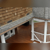 Half-Round Copper Gutter & Gutter Guards | Old Greenwich, CT