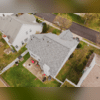 The team installed the shingles as the final layer of protection to complete the roof. The shingles we use are extremely durable and can withstand heavy wind, rain, hail and snow storms. Our entire waterproof roofing system guarantees your home will be protected for many years to come- and it's...