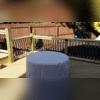 Back Patio Deck