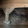 Damp Dingy basement