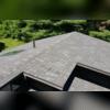 New Asphalt Shingle Roofing Installed in Stockbridge, MA