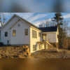 A New Roof Installation With Asphalt Shingles in Marlborough, MA
