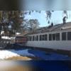 Asphalt Shingle Roof Replacement in Progress in Great Barrington, MA