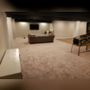 Final picture of this beautiful basement