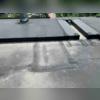Flat Membrane Roof