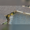 Microguard Professional Gutter Guards   Protect the flow of your rain gutter system   Sherman, CT
