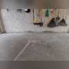 We leveled the floor and also used our NexusPro® Sealant to keep water out of the cracks