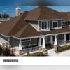 Owens Corning Duration Shingle - Brownwood Colorway