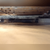 The vapor barrier seals off the crawl space and will block water vapor from entering.