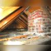 La cheminée, une source de fuite d'air