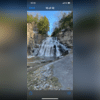 Capturing the beauty of Delphi Falls
