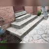 Side Steps Before