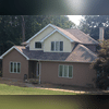 The homeowner here was very happy with how their new roof in West Grove, PA turned out. We are happy they are happy!