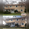 Roofing Replacement Project - Before & After