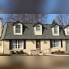 Replacement Siding & Roofing Project in Palos Heights IL