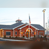 Commercial Electrical Project in Seneca Falls, NY