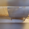 """A common question that we get is """" what do you do with the oil tank in the basement. We simply go around the tank and quide all of the water coming in around it and into the TripleSafe."""