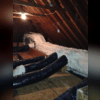 Spray Foam insulation has many benefits; such as being mold and moisture resistant. This durability allows Spray Foam to endure even the most difficult climates.