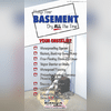 Keep Your Basement Dry ALL The Time (Checklist)