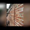 Bowing Wall in Villanova Home