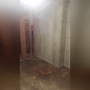 It was clear to see in this basement that it needed a major overhaul. The homeowners had very damp floors and a very humid basement.