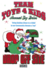 Connecticut Basement Systems; Toy Collection Site for Toys for Kids Annual Toy Drive.