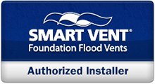 The First Smart Flood Vent Contractor is here !  - Image 1