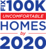 Dr. Energy Saver Has Fixed It's 20,000th Uncomfortable Home!