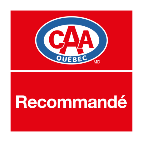 Systèmes Sous-sols Québec was recently selected by CAA Québec as a recommended company.