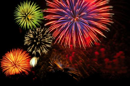 Quality 1st Basement Systems is hosting a fireworks show this Saturday, September 22nd.
