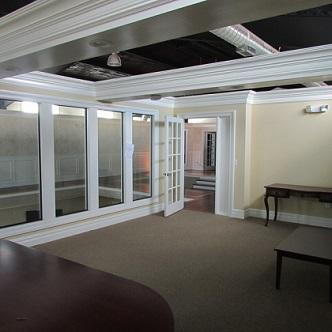 Quality 1st Basement Systems' new headquarters in Clifton, NJ