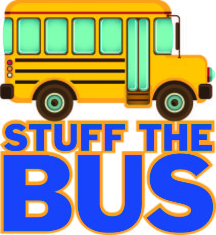 Help Donate School Supplies with Stuff the Bus - Image 1