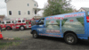 Quality 1st Basement Systems Donates Services to Keyport Fire Department