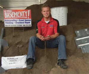 Sure-Dry Basement Systems Featured in Insight Business Magazine