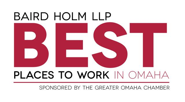 Best Places to Work in Omaha image