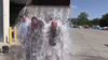 Thrasher & Foundation Supportworks Participate in the ALS Ice Bucket Challenge