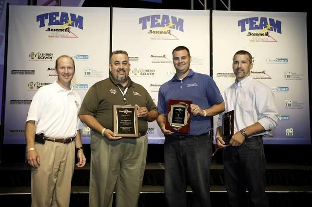 National Radon Defense has named Woods Basement Systems' Ken Herrman the Radon Mitigation Specialist...