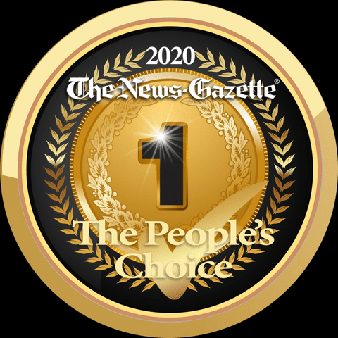 Woods Basement Systems Receives #1 in the Basements Category for the 2019 & 2020 People\'s Choice Awards - Image 1