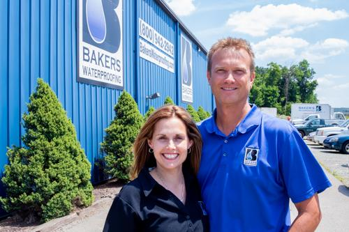 Choosing a company to repair your home is a big decision. Baker's Waterproofing has a number of cust...