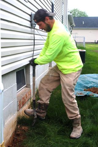 Basement Systems of West Virginia, the state's leading basement, crawl space and foundation experts,...