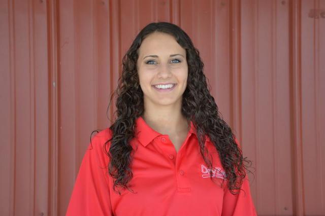 Jessica Cregan, Marketing Assistant